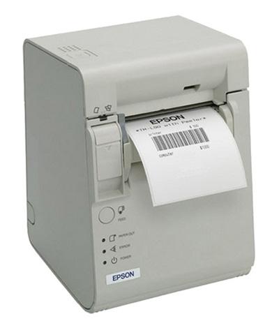 Etikettendrucker EPSON TM-L90P
