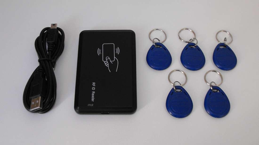 USB Kellnerschloss