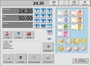 Software für Einzelhandel - 002