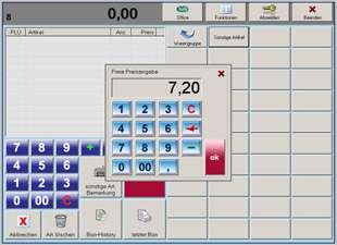 Software für Einzelhandel - 003