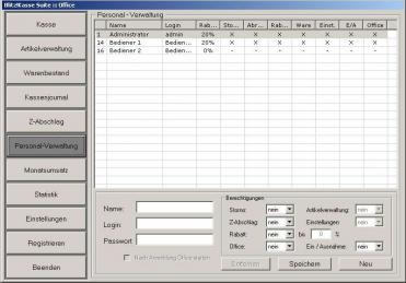 Komplette Computerkasse F 252 R Den Einzelhandel Inkl Software