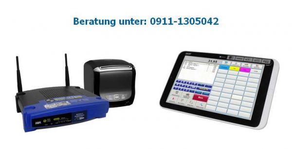 Mini Tablet Kassensystem F 252 R Einzelhandel